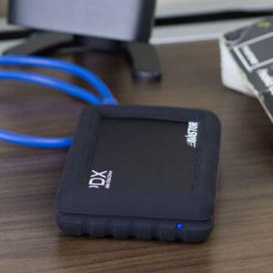 Avastor PDX deskshot