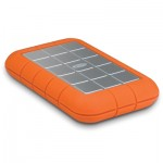 LaCie Rugged Triple Hard drive