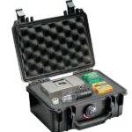 Peli 1120 Protector Case with Foam