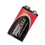 Duracell 9V Procell