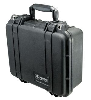 Peli 1400 carry case