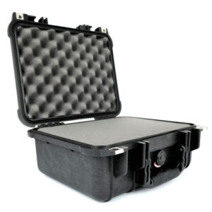 Peli 1400 case open