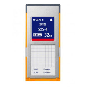 Sony-SBS-32G1B-Card