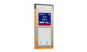 Sony SBS-64G1A SxS 64GB