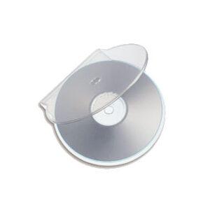 CD DVD Clamshell