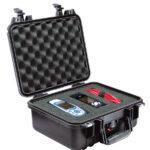 peli 1400 case with kit