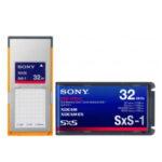 Sony SxS 32GB