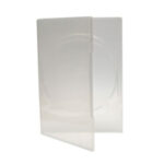 DVD Case Slimline Clear