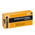 Duracell AAA Industrial Batteries (10 Pack)