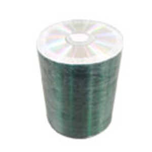 Taiyo Yuden CDR Silver Thermal 100 pack