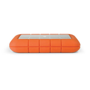 Lacie Rugged side