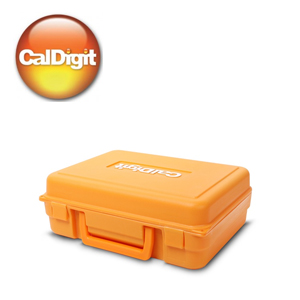 Caldigit VR2 Mini Carry Case