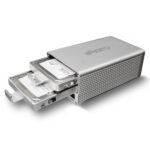 CalDigit 4TB VR mini 2