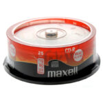 Maxell CD-R Audio 25pk