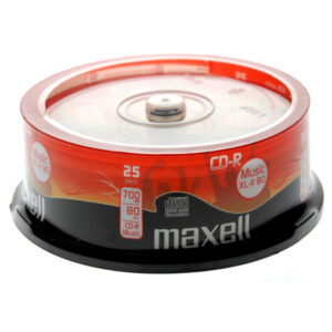 Maxell cd-r audio