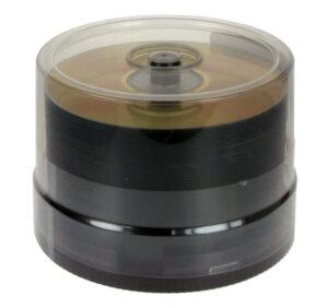 Taiyo Yuden CDR80 Gold 50 spindle