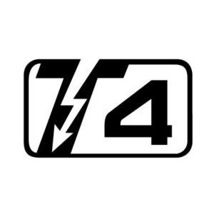 CalDigit T4 Logo