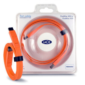Lacie FW400 cable