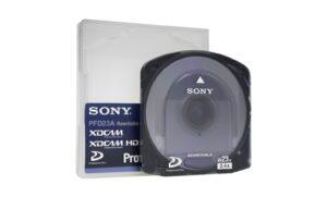 Sony PFD23A