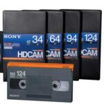 Sony HDCAM Large