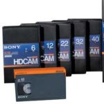 Sony HDCAM Small