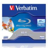 Verbatim BD-R 25GB