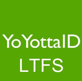 YoYottaID LTFS