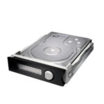 G-Technology Enterprise Class Studio/RAID Module Black (2TB-8TB)