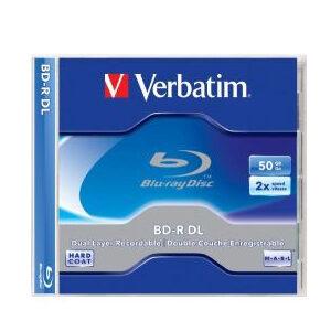 Verbatim BD-R DL 50GB
