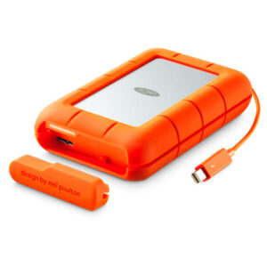 Lacie 4TB Rugged RAID