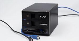 Avastor xd2