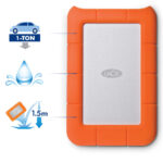 LaCie Rugged Mini