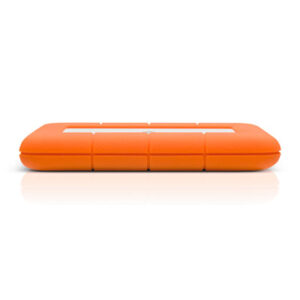 LaCie Rugged Mini 4TB side