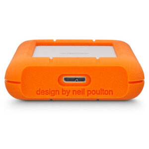 LaCie Rugged Mini Port