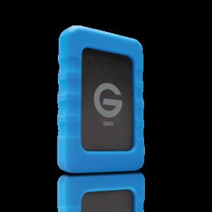 G-Drive ev Raw SSD