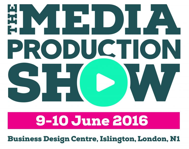 Media Production Show, 9-10th June 2016