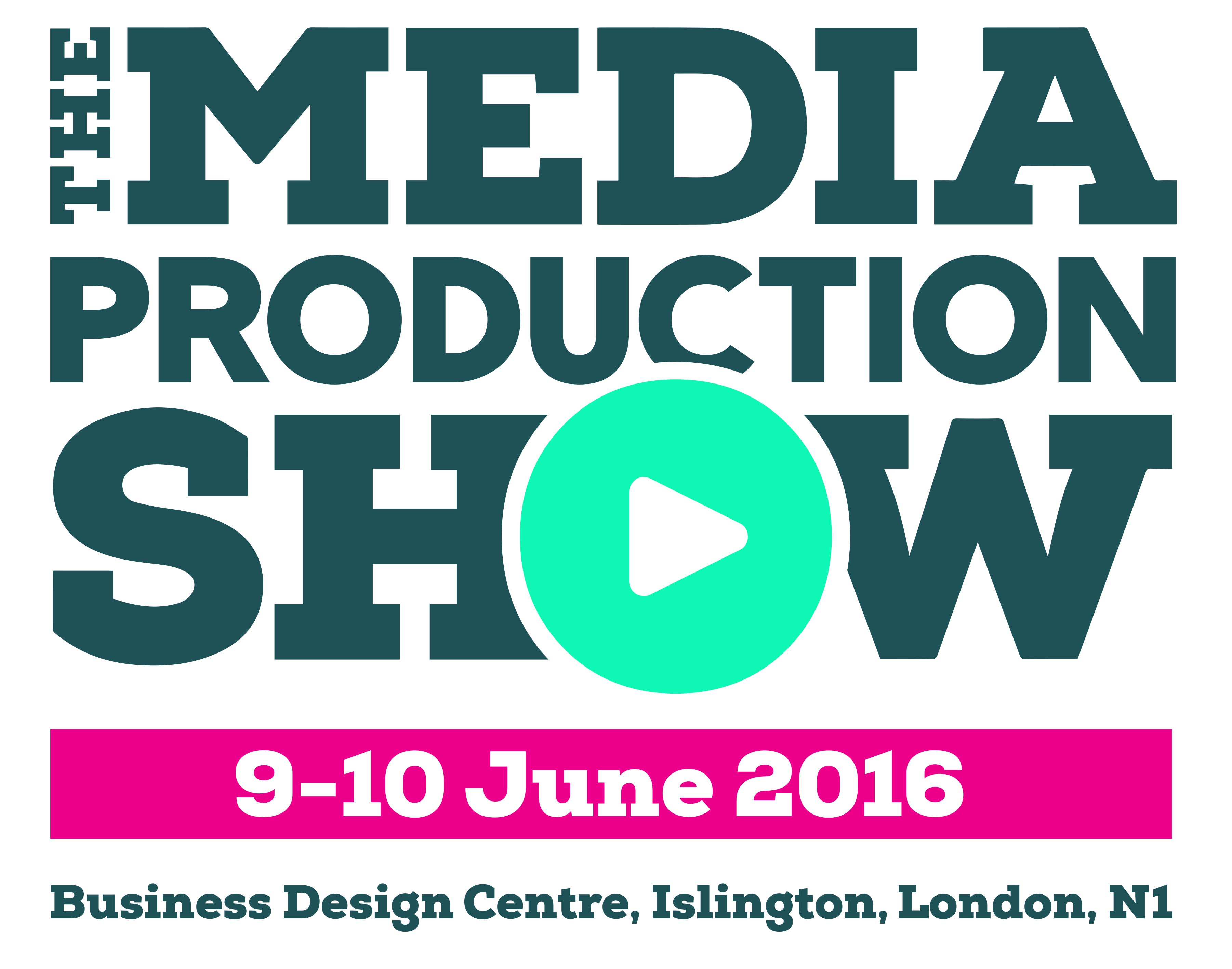 Media Production Show 2016