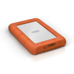 Lacie Rugged Mini Ports