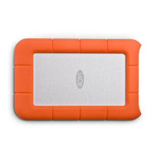 Lacie Rugged Mini Top