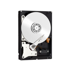 WD RED HDD front