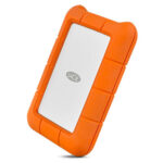 LaCie Rugged USB-C (1TB – 5TB)