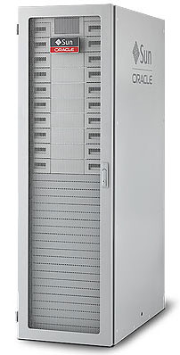 Oracle LTO Tower