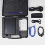 Avastor HDX1500 with lockbox