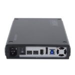 Avastor HDX1500 interface