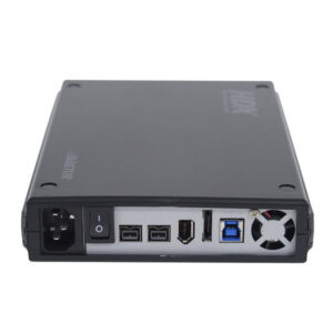 Avastor HDX1500 interface