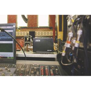 Avastor HDX1500 in Studio