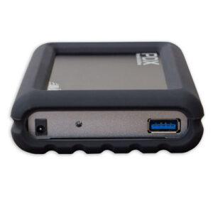 avastor pdx300 usb ports