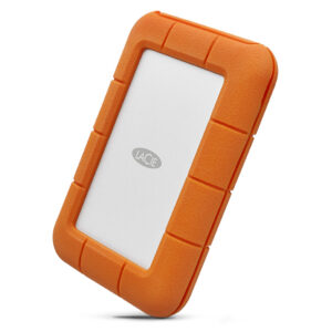 LaCie Rugged Thunderbolt USB-C 1-2TB Dyn