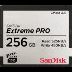 Sandisk CFast2B 256GB