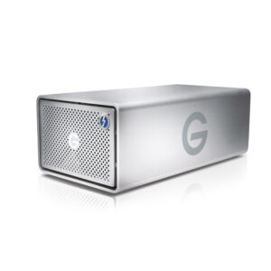 G-Technology G-RAID Thunderbolt 3